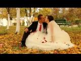 Свадебный видеоклип Сергей и Ольга