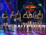 нарезка из первого эпизода Lux Kaun Jeetega Bollywood ka Ticket