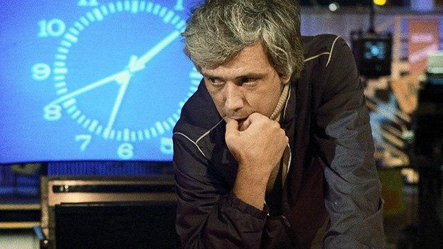 Один из ведущих программы «Взгляд» Александр Политковский о журналистике 80-х и 90-х
