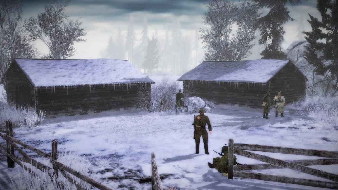 Gates of Hell — девелоперский блог №12