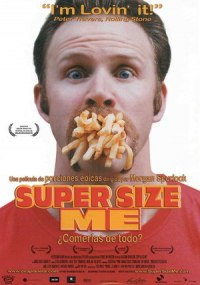 Super Size Me ()