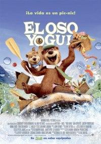 El oso Yogui (Yogi Bear)