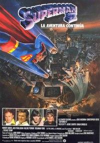 Superman II: La aventura continúa