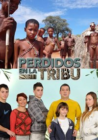 Perdidos en la tribu España