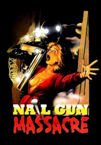 Pistola de clavos (The Nail Gun Massacre) ()