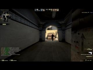 Мувик CS:GO