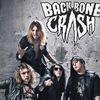 ☆★ Backbone Crash ★☆ Top Sleaze/Shock Rock band