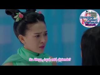 Go princess go capitulo 1/empire asian fansub