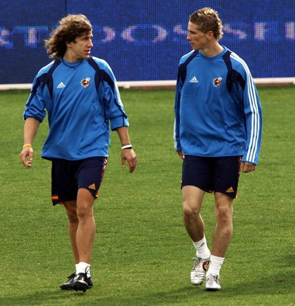 Fernando Torres | ВКонтакте