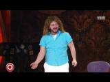 Comedy Club- Comedy Club- Зайчик-кавказец и водитель Джигурды