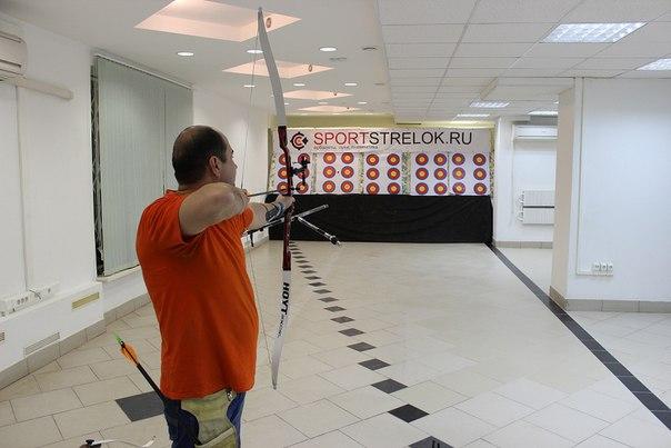 Стрелковая зона в интернет-магазине SportStrelok наложенным платежом по России, Казахстану, Белоруссии