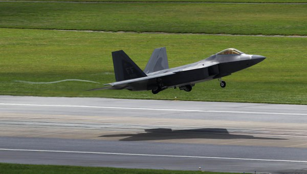 NI: превосходство США в воздухе над Россией и Китаем тает на глазах