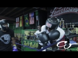 Отец решил проучить сына, поставив его в спарринг с профессиональными боксерами. | С.А.М | STRONG DIVISION |