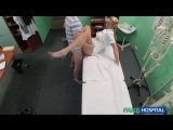 FakeHospital Nikky (Stud caught giving nurse a creampie - 01.01.16) rq