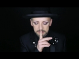 Boy George I Dont Love You (A Gentleman Collection Film) LoveGold
