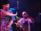Ice-T Medley - Original Gangster, New Jack Hustler &amp Colors - Live