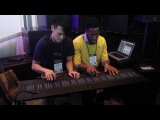 Cory Henry and Heen Wah play Chick Corea's
