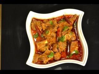 Afghani Korma Recipe