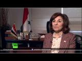 Советник Башара Асада: Освобождение Пальмиры — сильный удар по терроризму