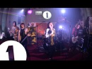Asking Alexandria - The Black (Radio 1's Rock All Dayer)
