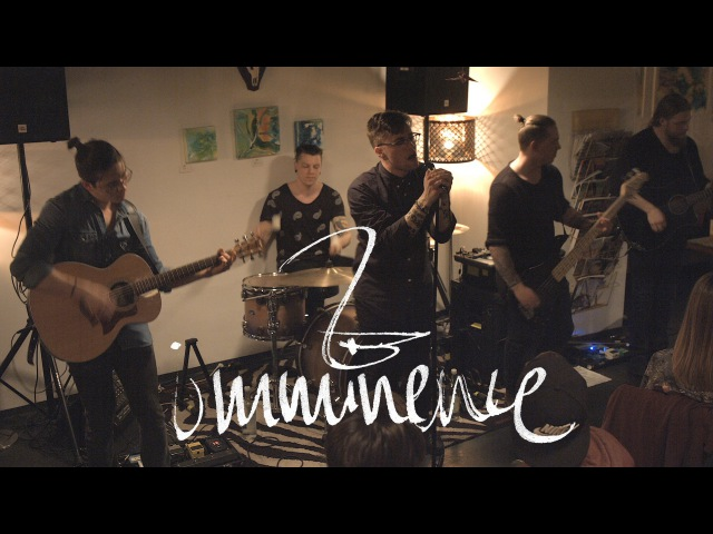 Imminence - A Mark On My Soul (Live Acoustic Version)