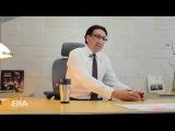 EBA Hopes & Fears. Эпизод #6: Алексей Кредисов, Управляющий партнер EY в Украине