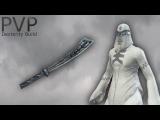 Dark Souls 3 - Painting Guardian Sword PvP