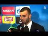 Wolfsburgo - Real Madrid / UCL: Declaraciones de Jesé