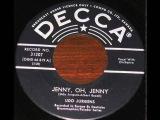Udo Jurgens   Jenny, Oh Jenny