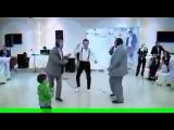 Прикольный конкурс на казахской свадьбе