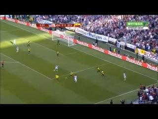 Соединённые Штаты Америки - Эквадор 2-1 (17 июня 2016 г, 1/4 финала Кубка Америки)