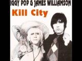 Iggy Pop &amp James Williamson - Johanna