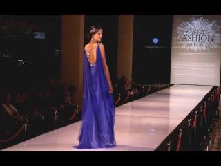 Вечерние платья 2016-2017 на выпускной, новый год / Показ на неделе моды Gayane Martirosyan