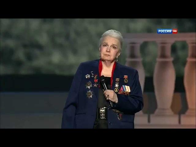 Элина Быстрицкая Москвичи