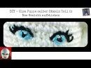 DIY Elsa Puppe selber häkeln Teil 2 Augen und Gesicht für Häkelpuppen aufsticken