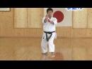 JKA Bassai Dai by Kurihara Kazuaki