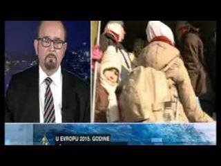 U Evropi nestalo 10.000 djece izbjeglica Aljazeera Gost Dragi Zmijanac