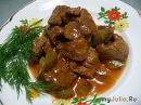 Как тушить мясо рецепт от повара
