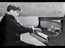 Gilels - Beethoven F minor Sonata Appassionata