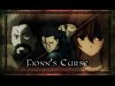 Fionn's Curse Fate Zero AMV Best Editing Editor's Choice Anime Boston 2014
