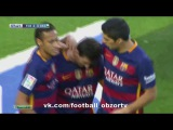 Барселона 4:0 Гранада | хет трик Месси