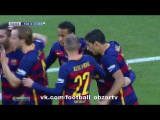 Барселона 3:0 Гранада | дубль Месси