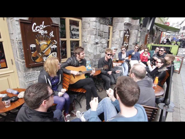 Kodaline - Bring it on Home - Live in Galway