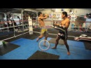 The Secrets to the Perfect Muay Thai Kick: Demonstrated by a Lumpinee Champion