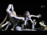 Театр танца из Тайваня представит московским зрителям балет на музыку Дмитрия Шостаковича. Новости. Первый канал