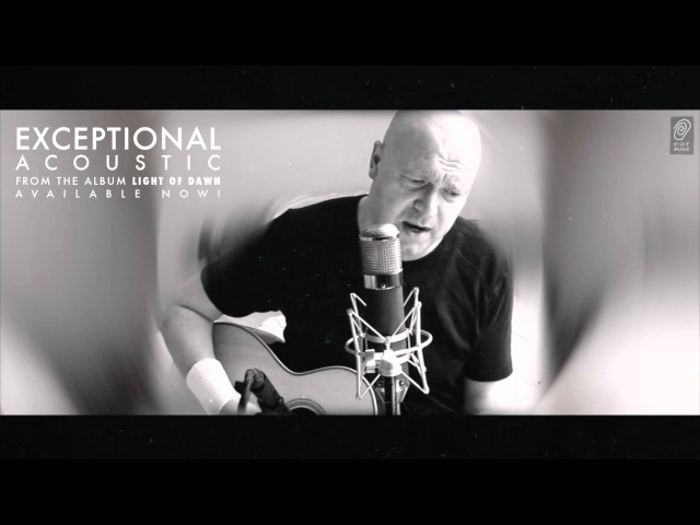 Unisonic Exceptional Acoustic Version performed by Michael Kiske - free mp3 available
