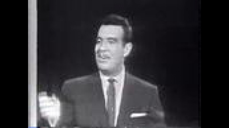 Tennessee Ernie Ford Sings 16 Tons