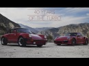40 Years of the Turbo | Magnus Walker | eGarage