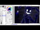 [SpeedPaint] Shadow Bonnie (Five Nights at Freddy's)