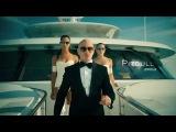 New english song 2015 hd Arianna feat  Pitbull